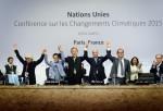 Climate change deal struck at ParisSummit