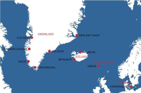 greenland-iceland
