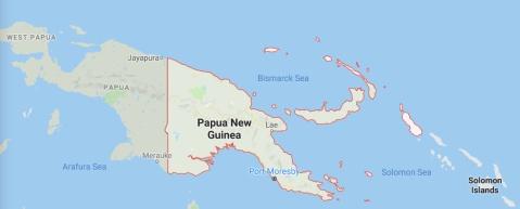 papua-newguinea