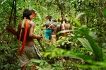 Kayapo Tribe September 2012