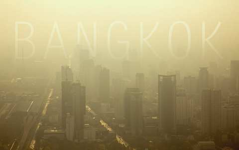 BANGKOK-PM2.5