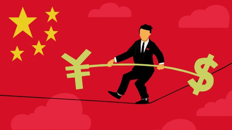The Changing Landscape of China's Socialism - Raed Jumean - Medium