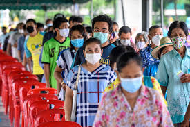 Coronavirus Outbreak – Thai PBS World