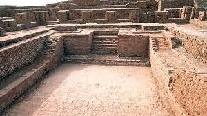 Indus civilization | History, Location, Map, Art, & Facts | Britannica