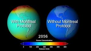 NASA Earth - A World Without The Montreal Protocol | Facebook