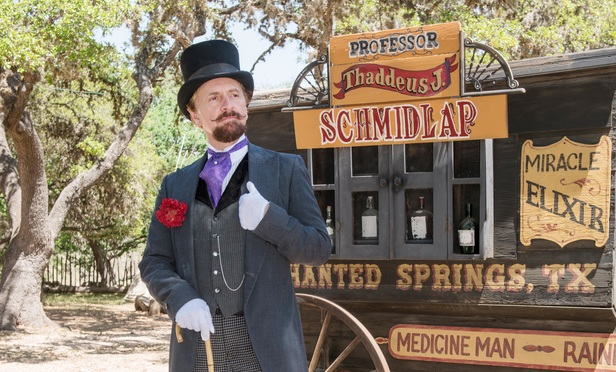 How to spot a snake oil salesman. — The Fitness Skeptic