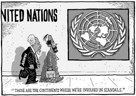 Comment: The UN is unfit for the 21st century – The Update