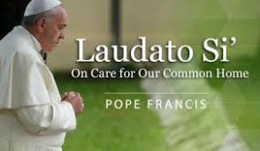 Laudato si and the Ecological Debt