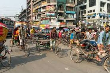 The Ultimate Guide to Backpacking in Bangladesh - Lost With Purpose