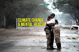 Climate Change & Mental Health - REBEL