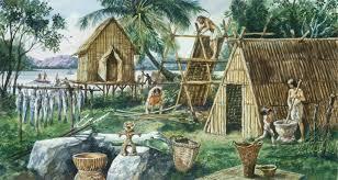 Neolithic Revolution - HISTORY