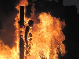 Reformed Churchmen: August 31, 1555: Burn That Damned, Protestant,  Evangelical, Anglican Heretic!