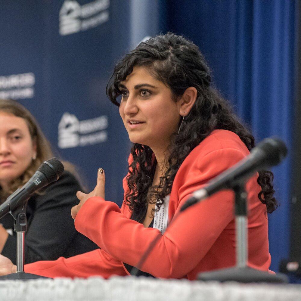 Sonia Aggarwal — The Clean Energy Education & Empowerment (C3E) Initiative