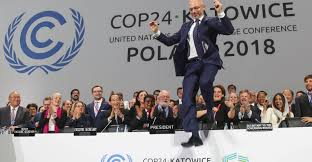 COP24: Key outcomes agreed at the UN climate talks in Katowice