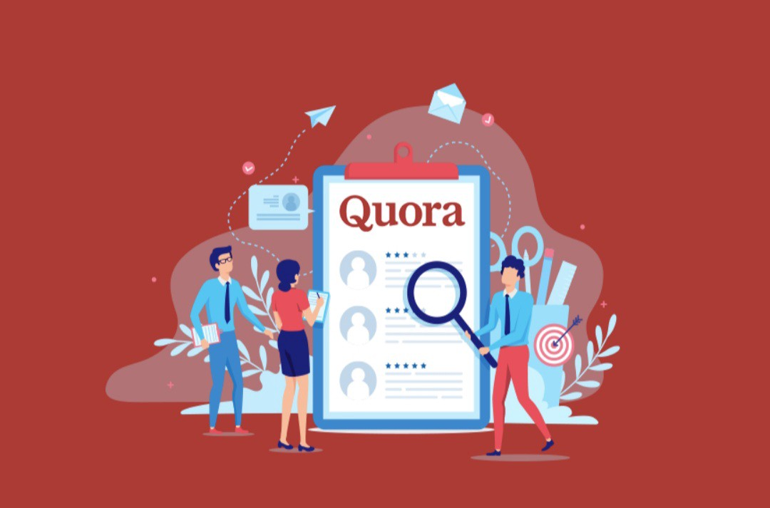 Quora | UX Case Study. 'Who doesn't have questions and who… | by Namrata  Dhall | UX Planet