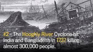 INDIAN OCEAN CYCLONES | Thongchai Thailand