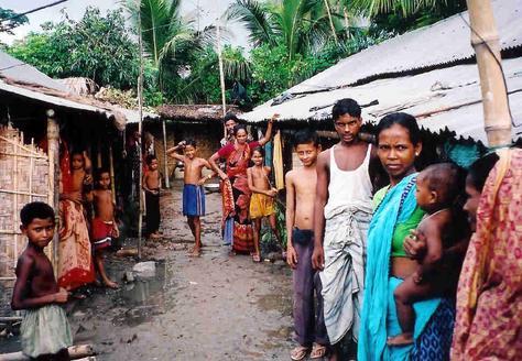 Poor People In Bangladesh: Poor People's Life